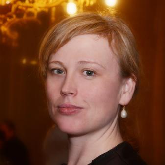 Anna Shavit