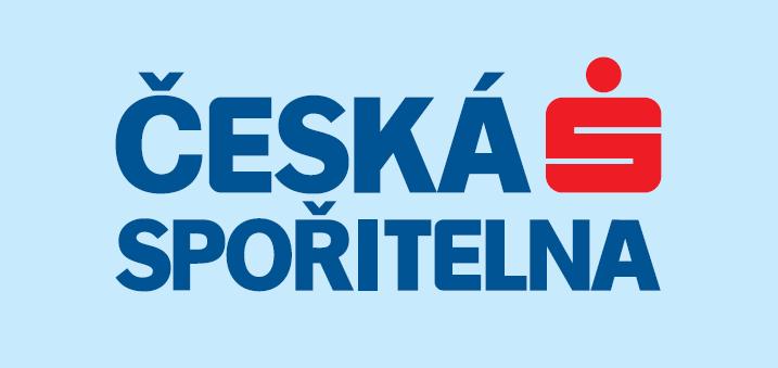 Česká spořitelna_logo