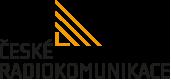 České radiokomumnikace_logo