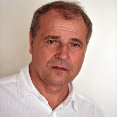 František Petružalek