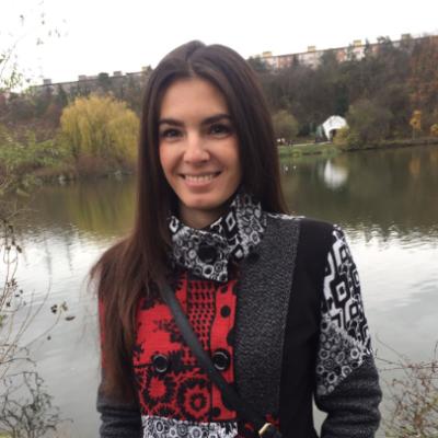 Tereza Chmelíková