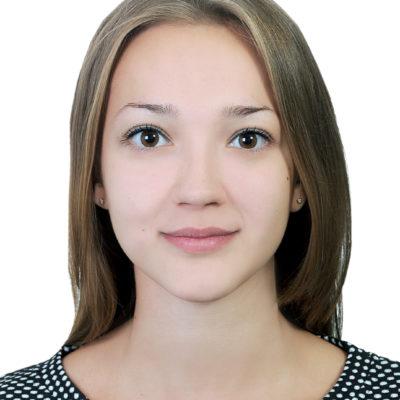 Daria Korobkova