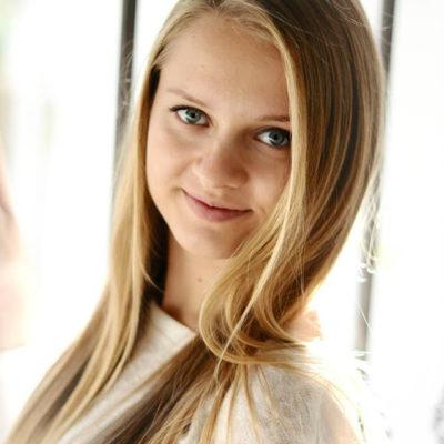Nina Gáliková