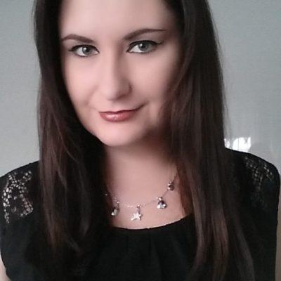 Lenka Plašilová
