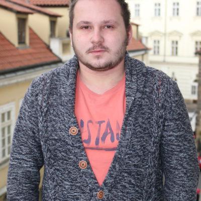 Jozef Slimák