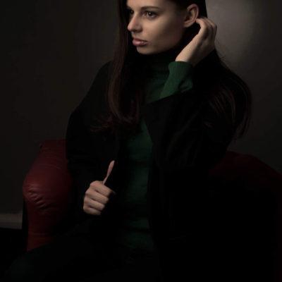 Michelle Havranekova