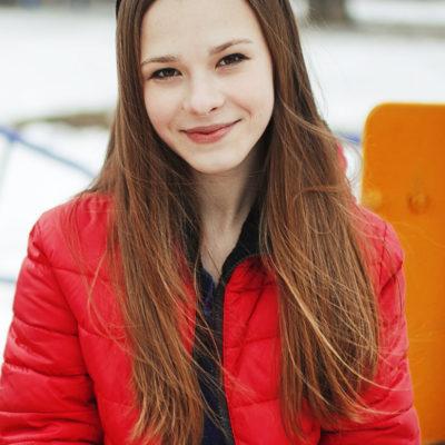 Nataliia Oliievska