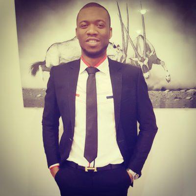 Charles Nweze