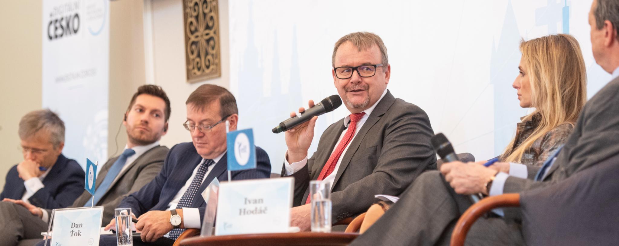 AI jako motor české ekonomiky