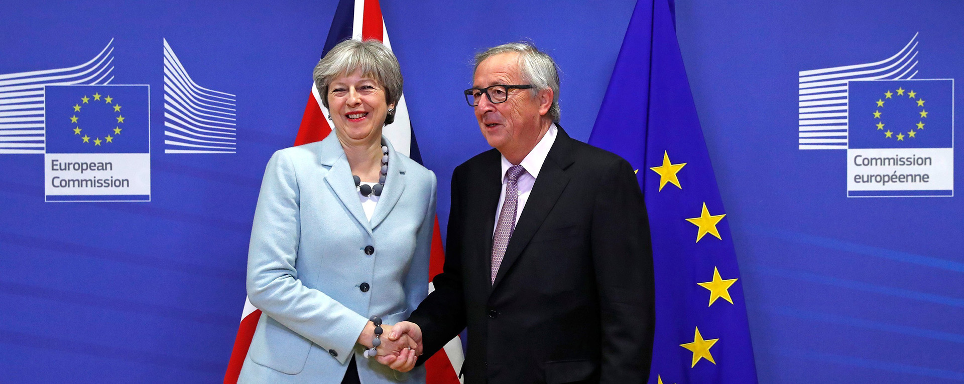 Opportunities for Europe after Brexit