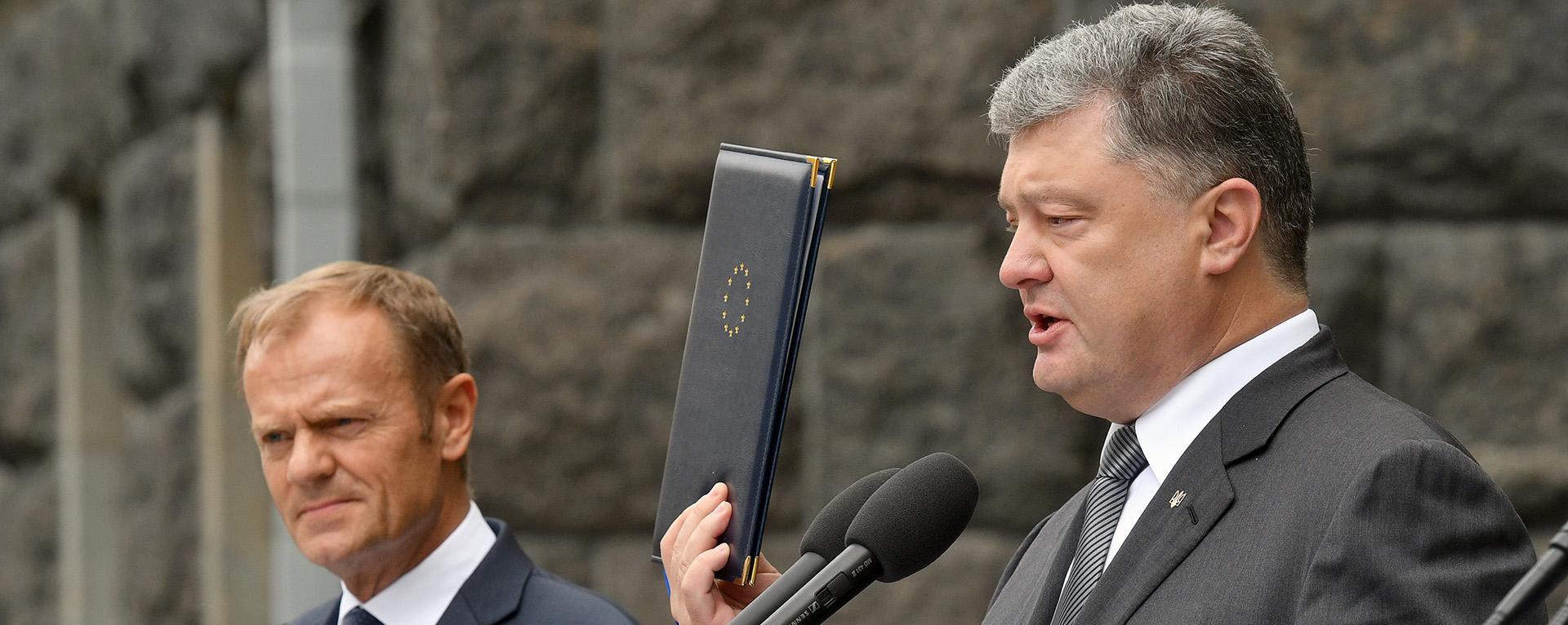 Prezidentské volby na Ukrajině: Kdo má šanci uspět a co zemi příští prezident přinese?