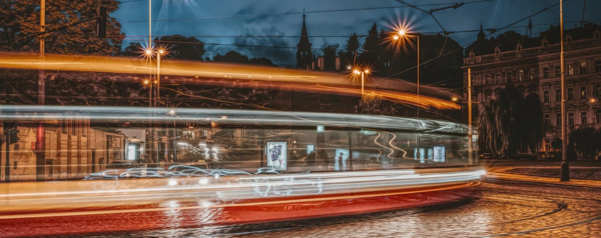Stane se sdílená mobilita nezbytnou součástí našich životů?