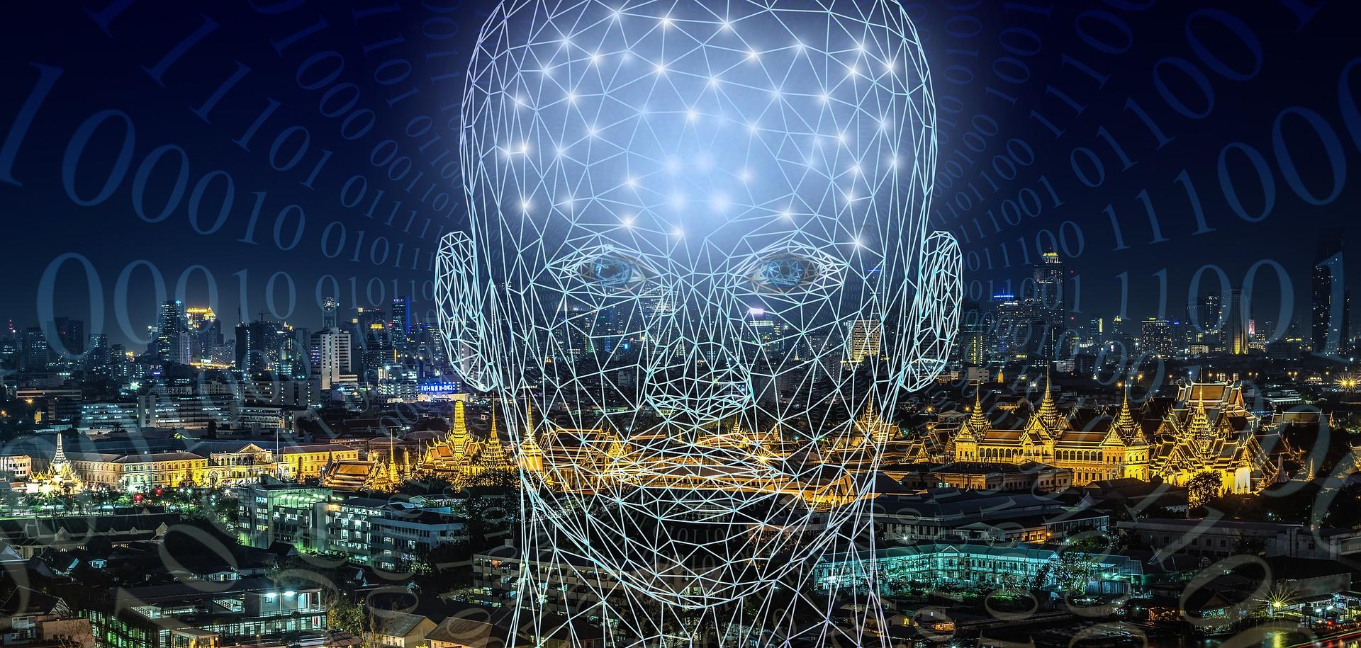 Podpora infrastruktury pro umělou inteligenci