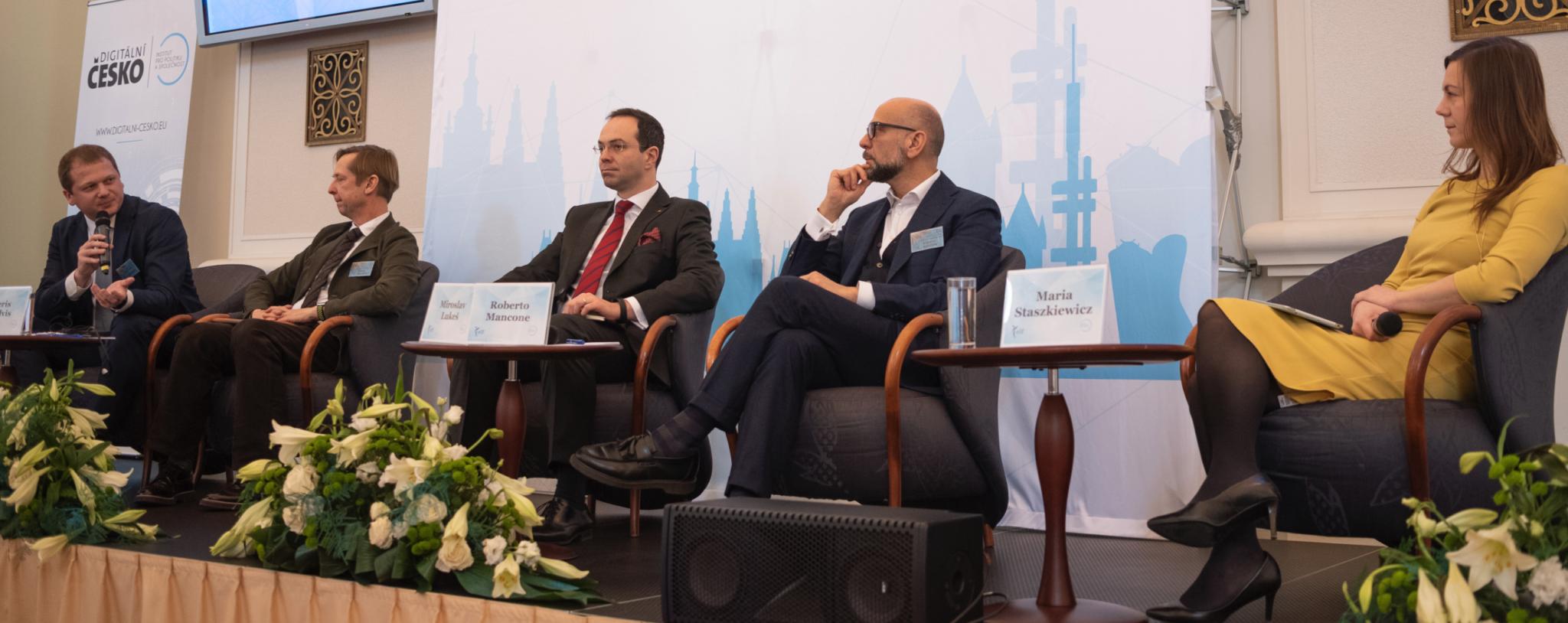 Kapitálový trh: jak zvládnout a získat na digitální transformaci?