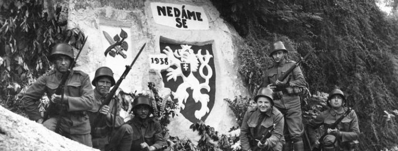 Beseda s pamětníkem 2. světové války Eduardem Markem