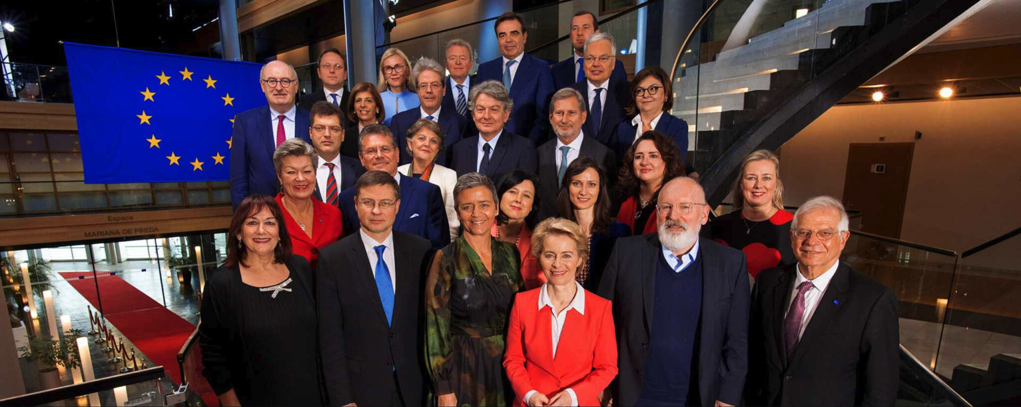 Can the international influence of the EU be strengthened?