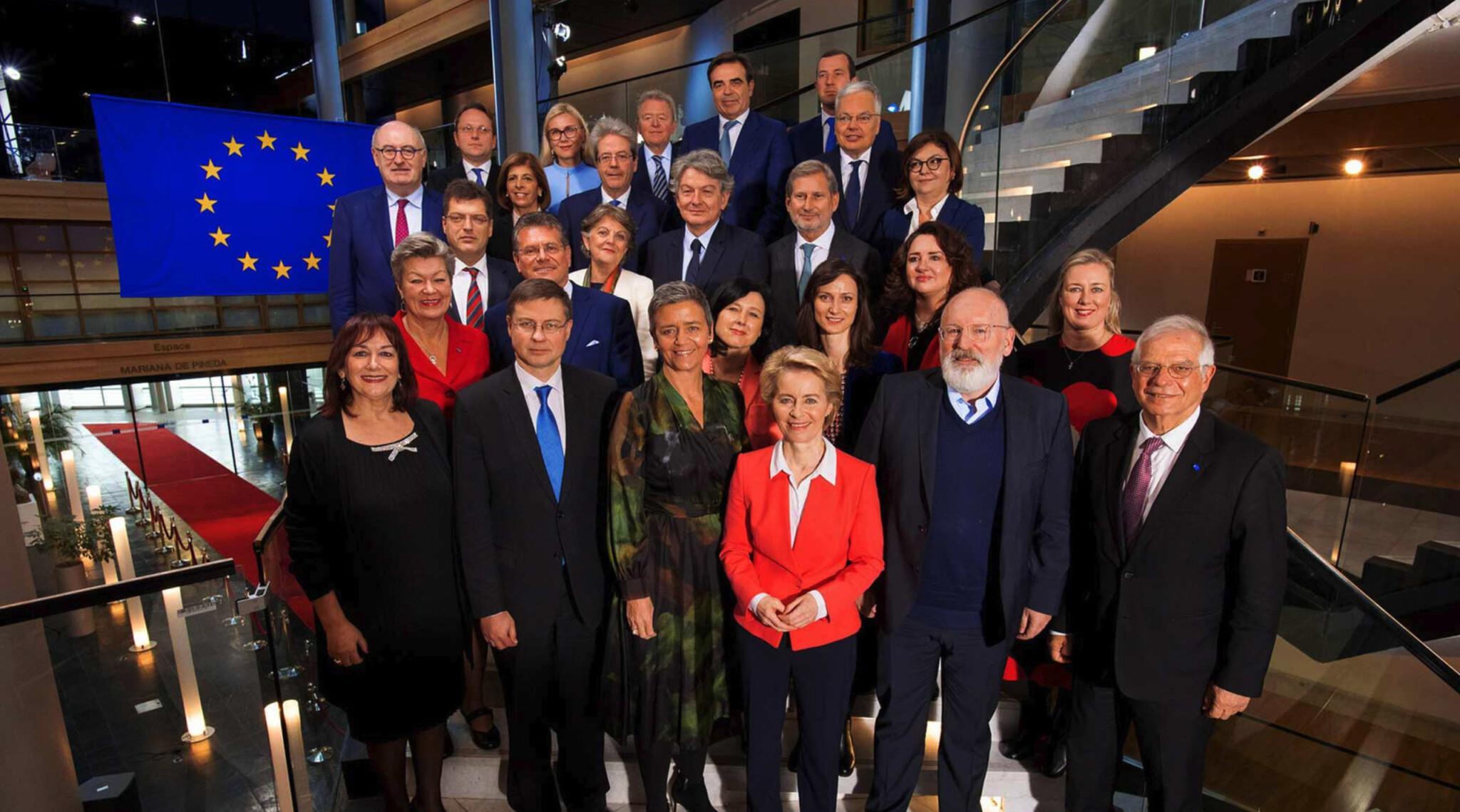 Lze posílit mezinárodní vliv EU?
