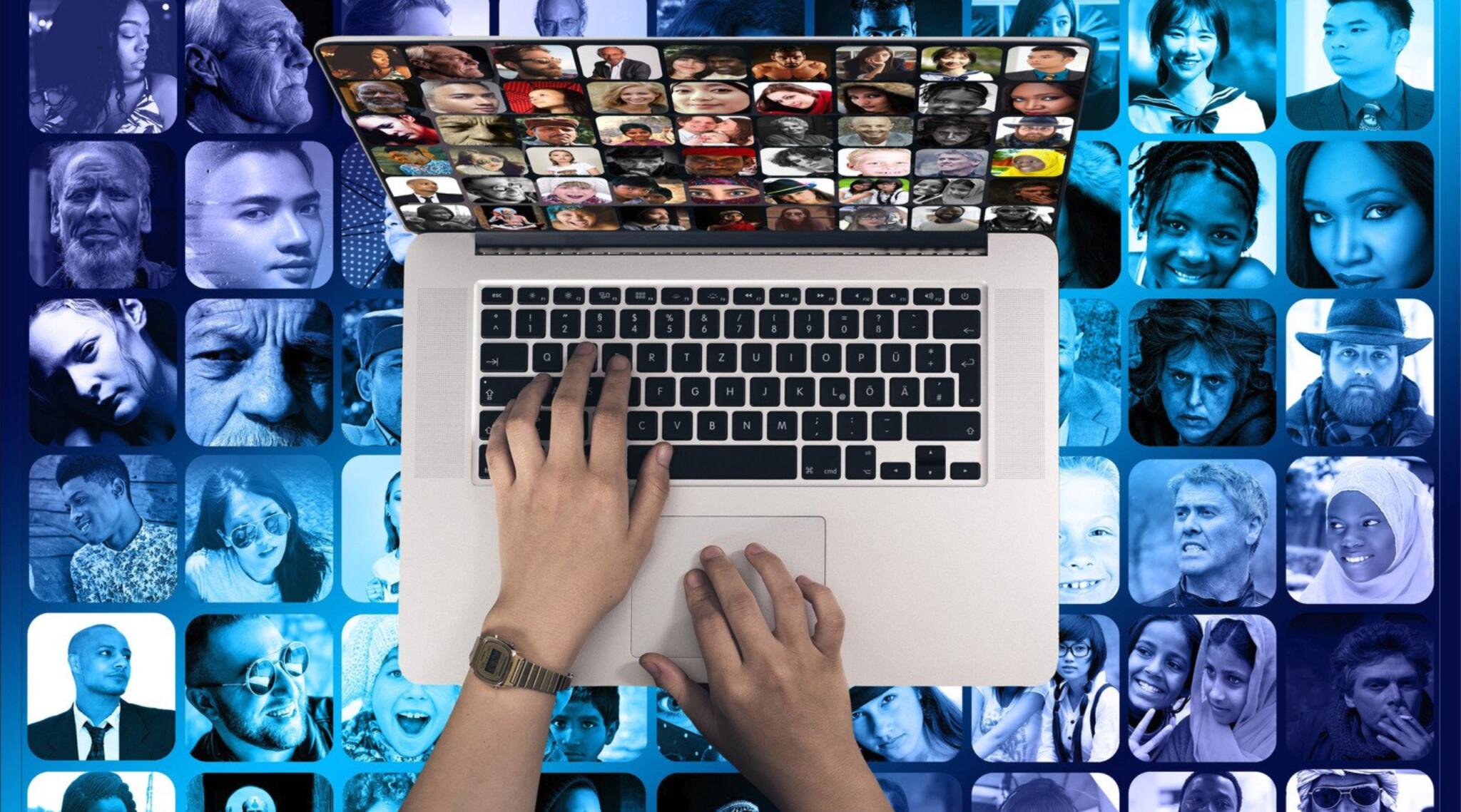 Realita a sci-fi scénáře digitální revoluce
