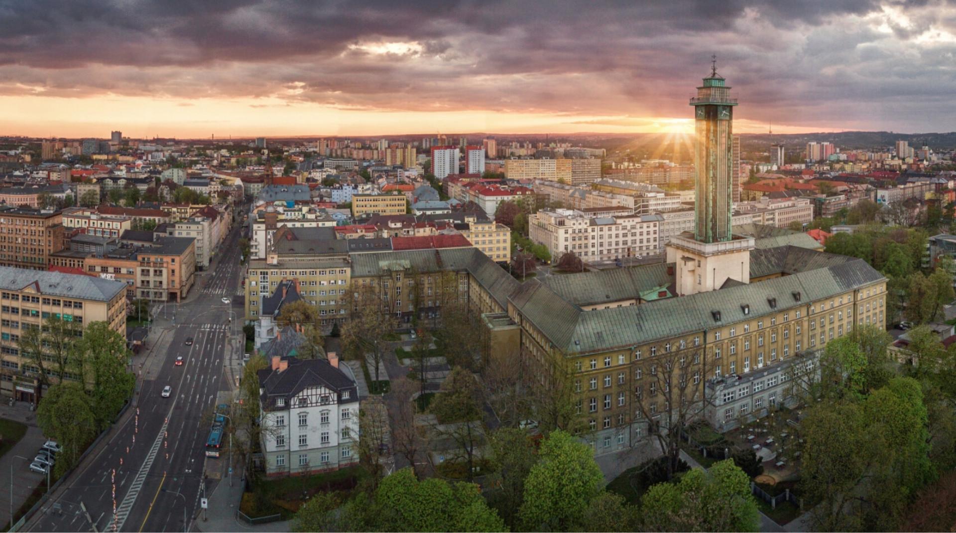 Předvolební debata kandidátů na hejtmana Moravskoslezského kraje