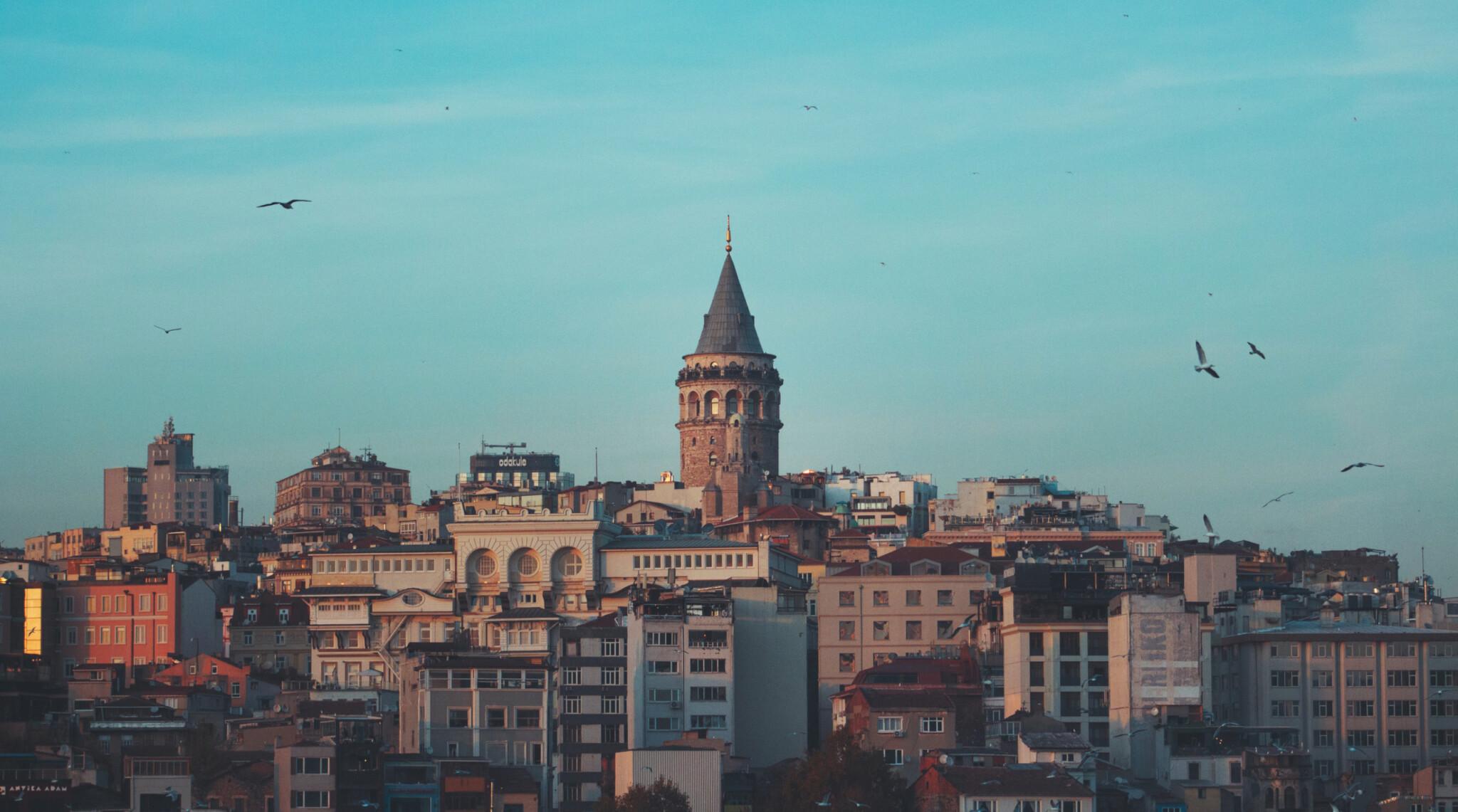 Turecké ambice se zemním plynem