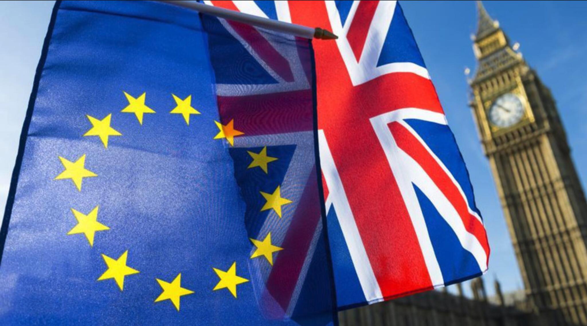Nekonečná brexitová vyjednávání