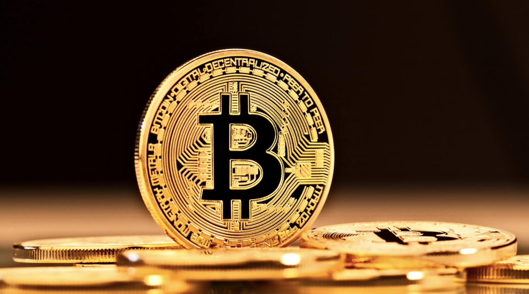 Bitcoinové šílenství