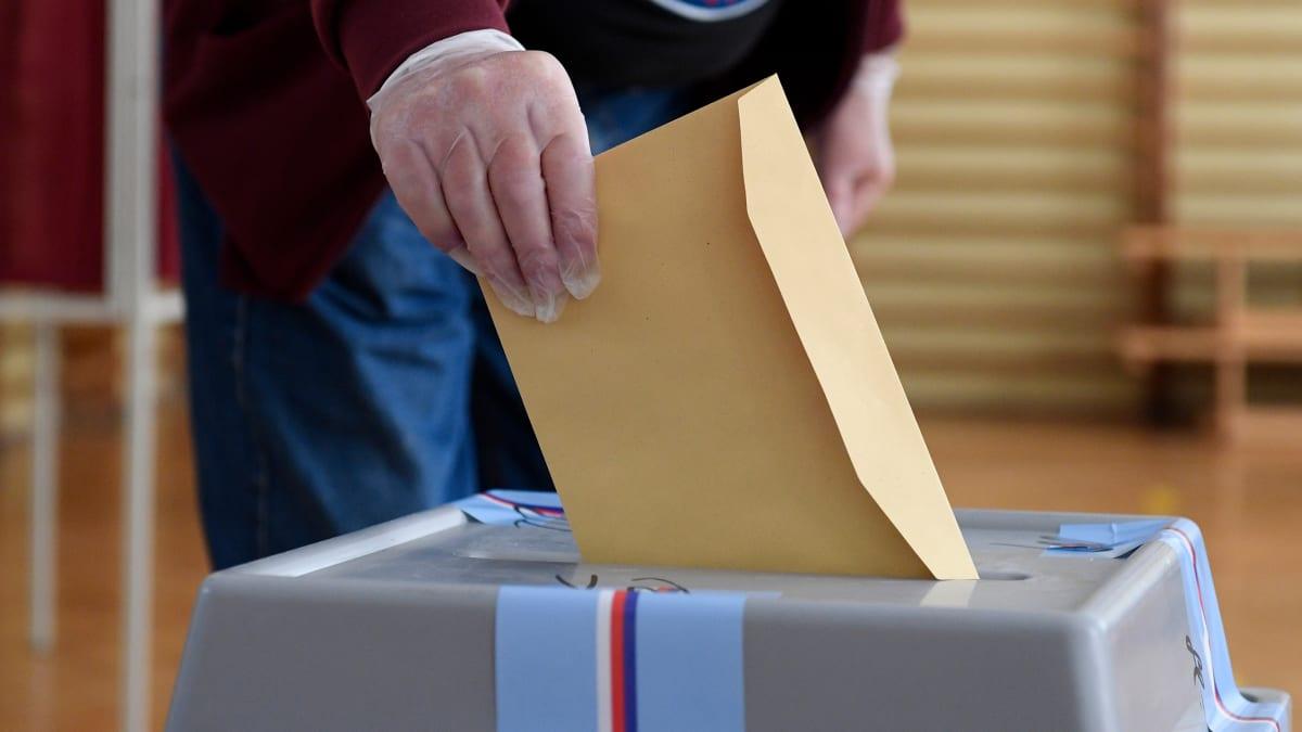 Změna volebního zákona a dopad na politické strany