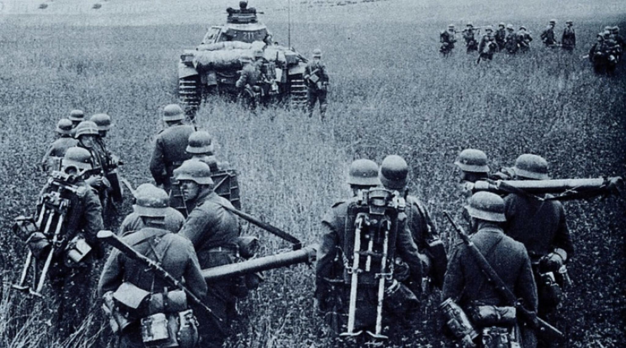 80 let od počátku operace Barbarossa