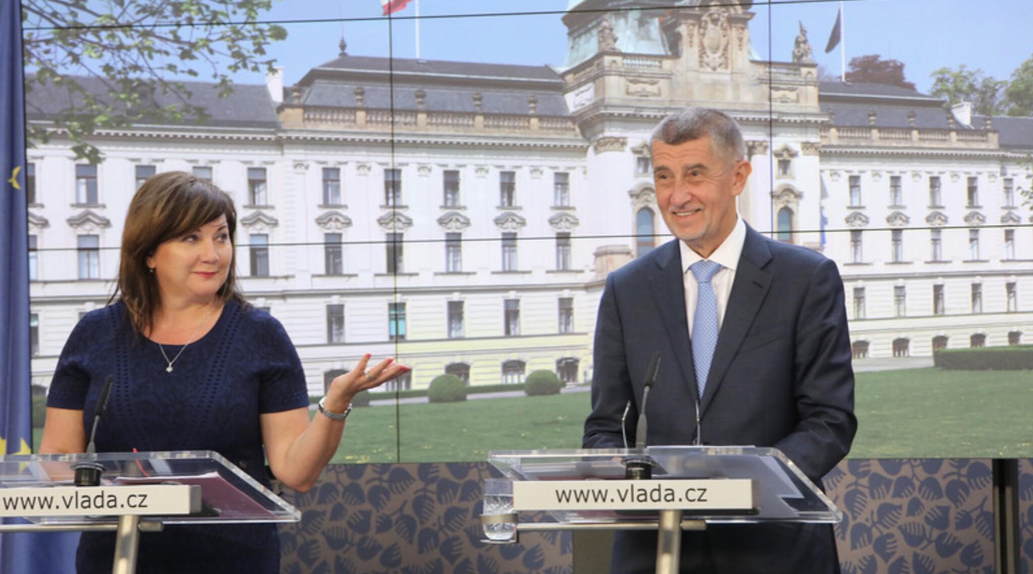 Digitální Česko 2021