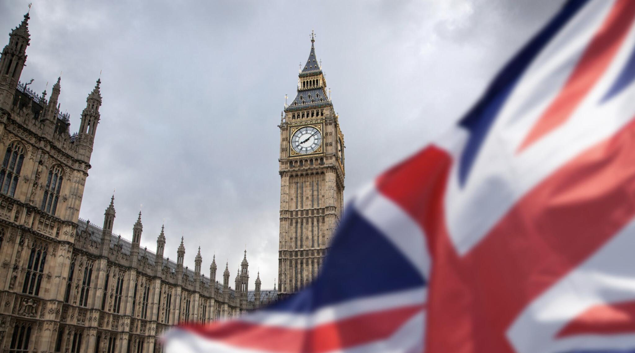 Bezpečnostní ambice Spojeného království po brexitu