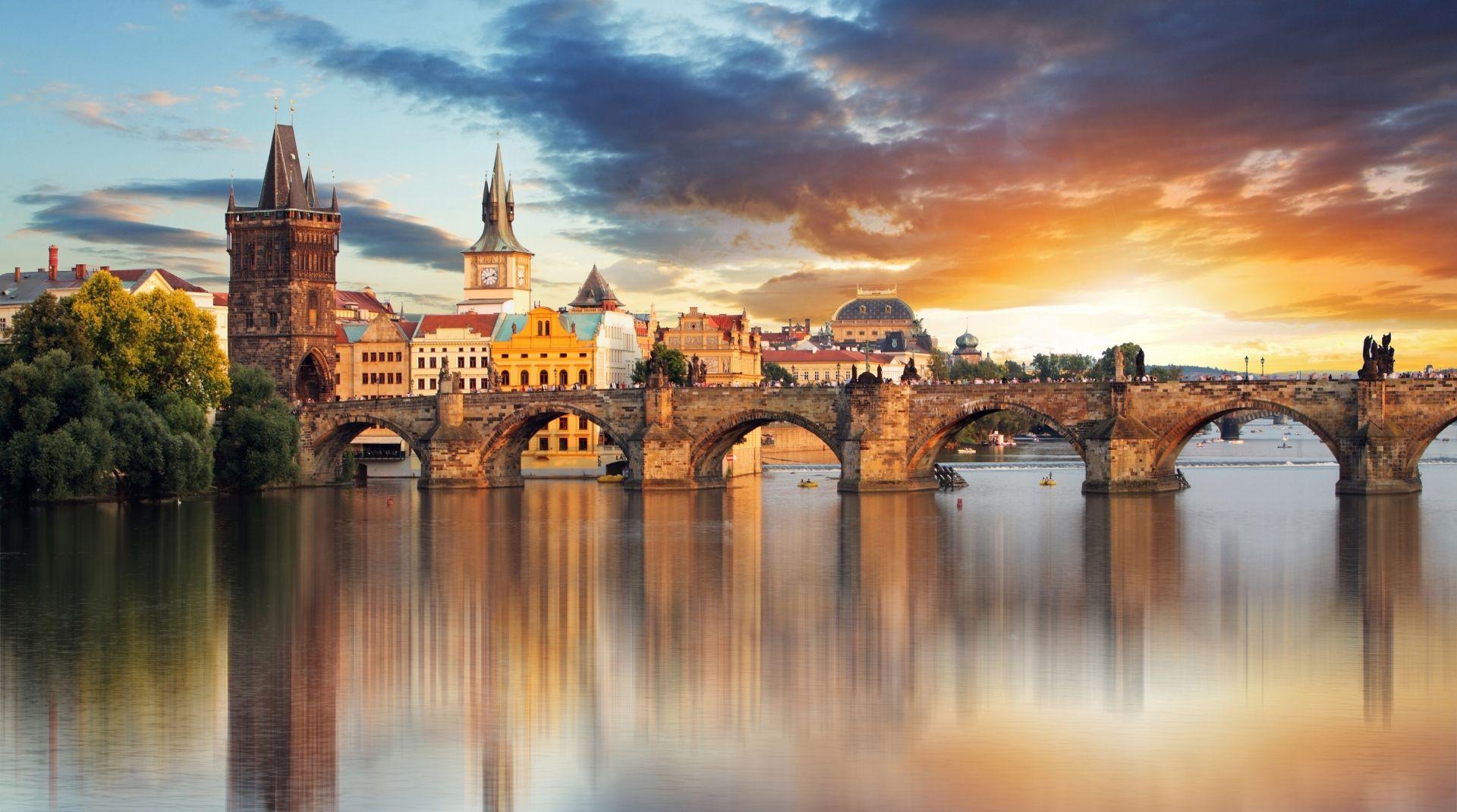 Předvolební debata v Praze