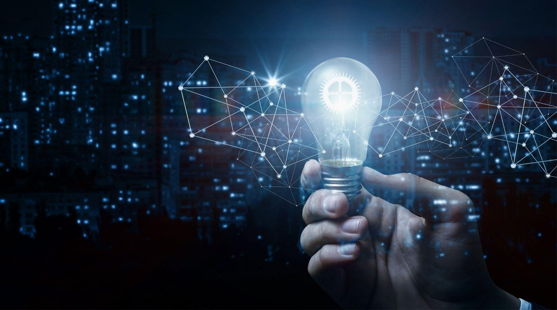 SMART řešení = inovace v území ve prospěch lidí