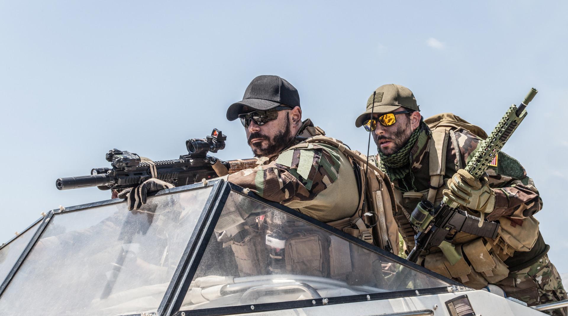 Ubráníme se v případě vojenského konfliktu?